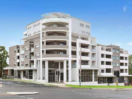 344 Great Western Highway, Wentworthville 2145, NSW Apartment Photo