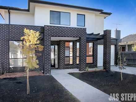 1/14 Clarendon Street, Maidstone 3012, VIC Townhouse Photo