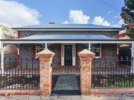 House - 193 Jeffcott Street...