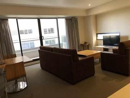 533/572 St Kilda Road, Melbourne 3004, VIC Apartment Photo
