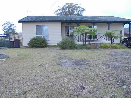 House - 1 Curlew Street, Sa...
