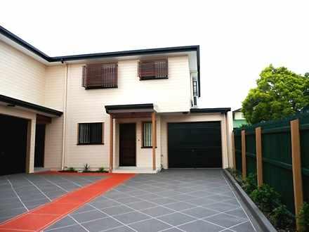 3/4 Binkar Street, Chermside 4032, QLD Townhouse Photo