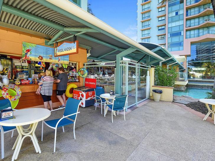 Surfers Paradise 4217, QLD Apartment Photo