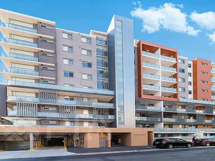 A604/10B Charles Street, Canterbury 2193, NSW Apartment Photo