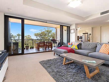 Apartment - A301/1-9 Buckin...