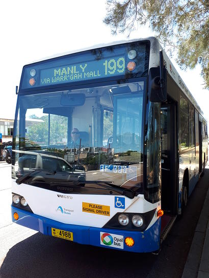 Govt bus to manly   199. 1562322977 primary
