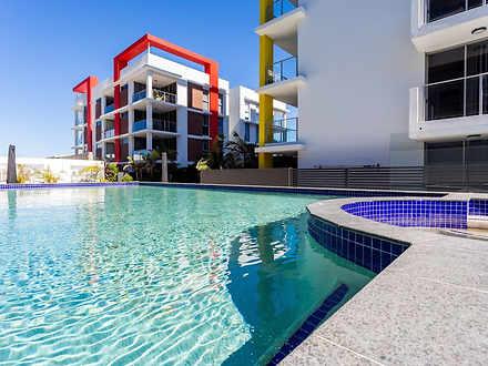 Apartment - 124/33 Lakefron...