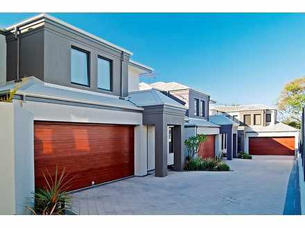 Townhouse - 3/28 Talbot Ave...