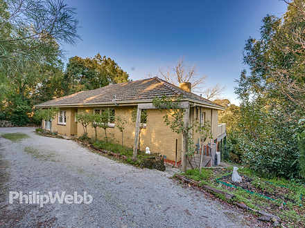 6 Panorama Avenue, Ringwood North 3134, VIC House Photo