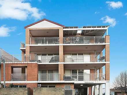 Apartment - 11/28 Underwood...