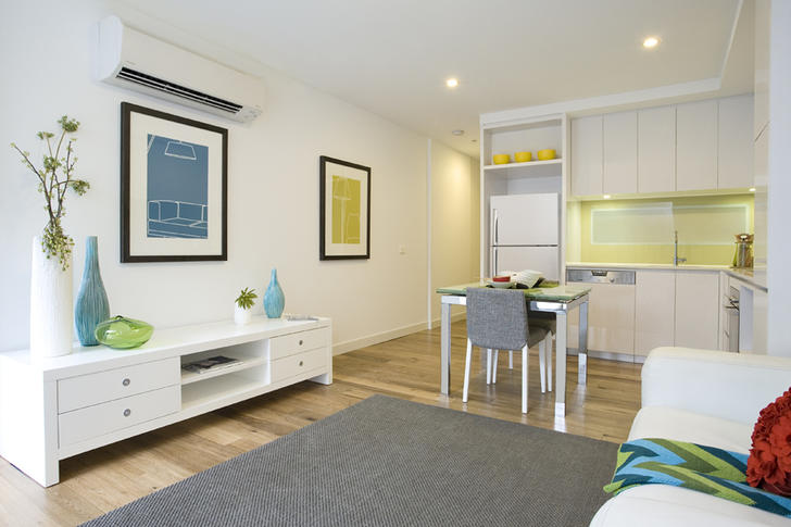 401/101 Bay Street, Port Melbourne 3207, VIC Apartment Photo