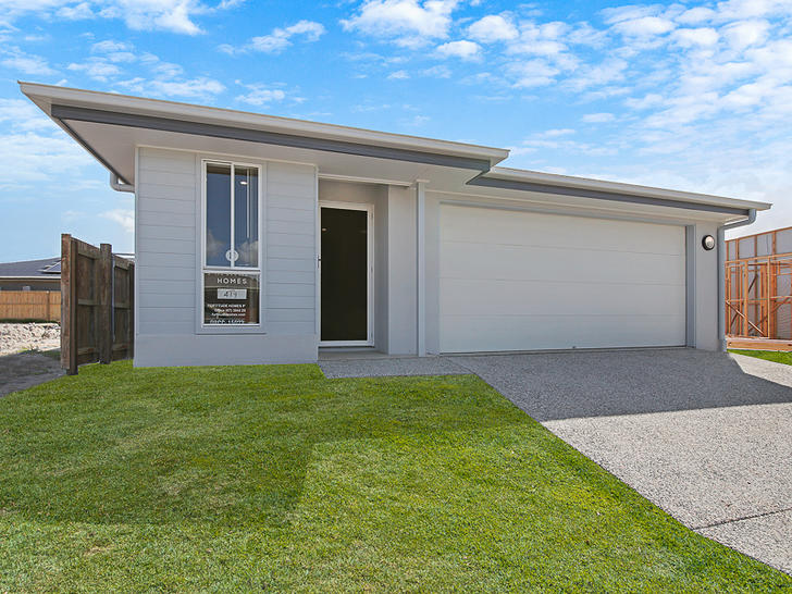 14 Flemming Street, Logan Reserve 4133, QLD House Photo