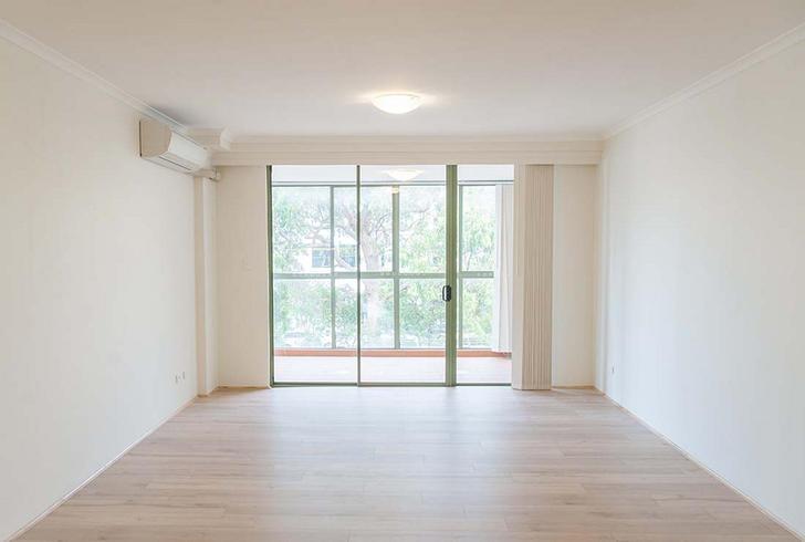 Apartment - 22/39-61 Gibbon...