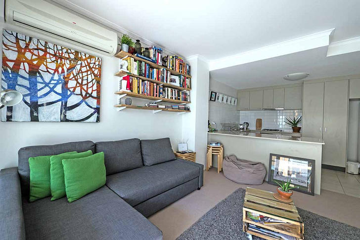 25/154 Newcastle Street, Perth 6000, WA Apartment Photo