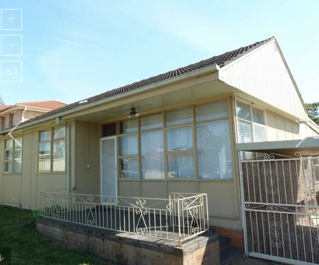 House - 91 Melbourne Street...