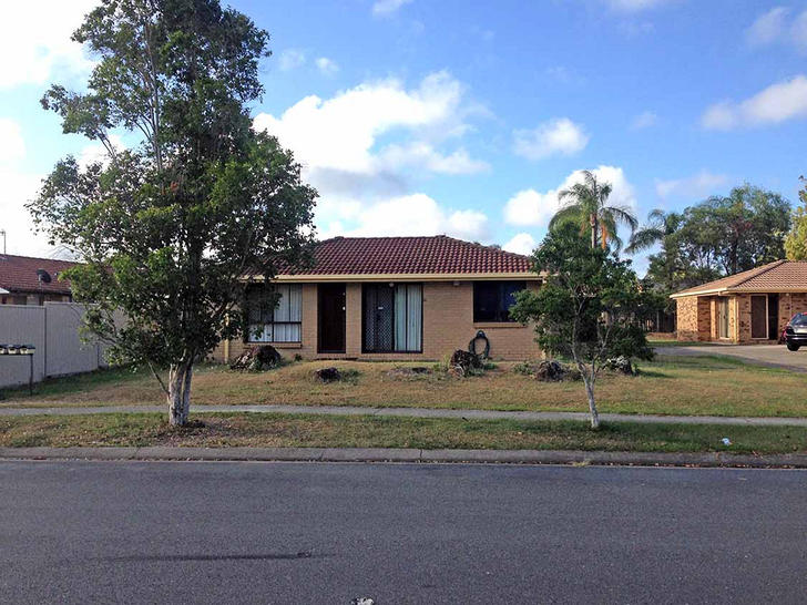 1/5 Tannock Street, Ashmore 4214, QLD Villa Photo