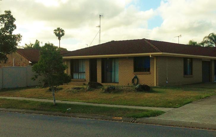 1/5 Tannock Street, Ashmore 4214, QLD Villa Photo