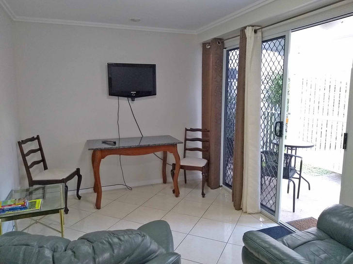 30/31 Cochrane Street, Mooroobool 4870, QLD Unit Photo