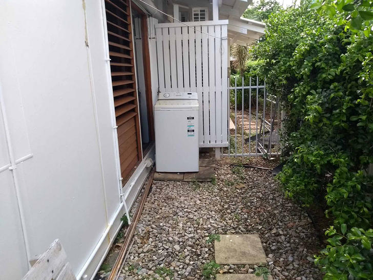 30/31 Cochrane Street, Mooroobool 4870, QLD Unit Photo