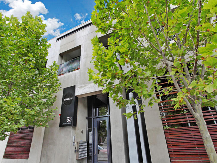 Apartment - 113/63 Acland S...