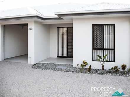 Duplex_semi - Woree 4868, QLD