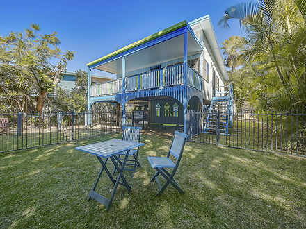 34 Coolwaters Esplanade, Kinka Beach 4703, QLD House Photo