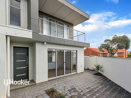 Townhouse - 1/56-58 Findon ...