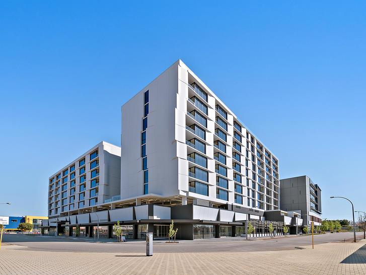 Apartment - 801/8 Tassels P...