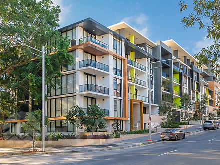 706D/41-45 Belmore Street, Ryde 2112, NSW Apartment Photo