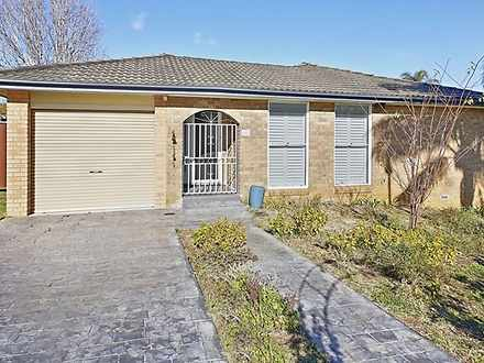 12 Fairlight Place, Woodbine 2560, NSW House Photo