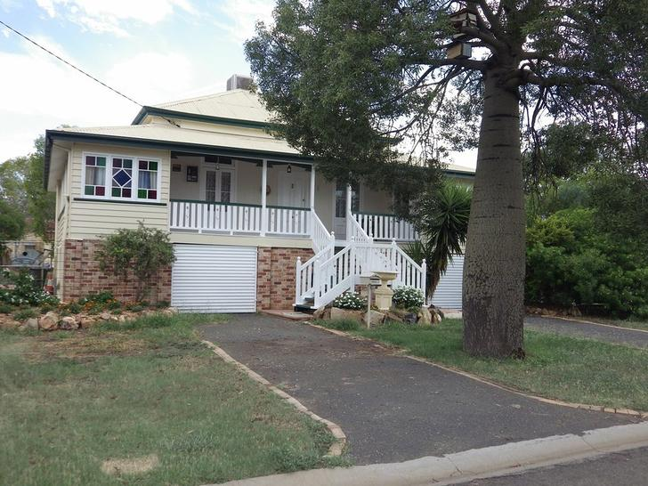 12 Mayne Street, Roma 4455, QLD House Photo
