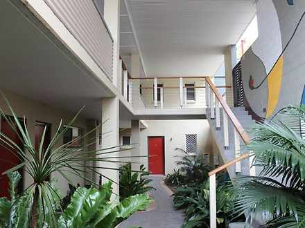 Apartment - 8/6 Bent Street...