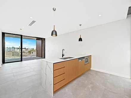 Apartment - 8/7-9 Hutchinso...