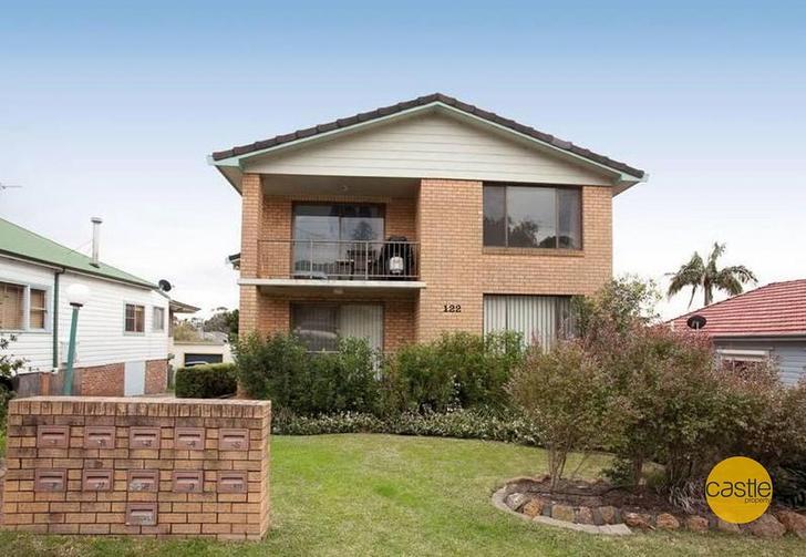 5/122-124 Morgan Street, Merewether 2291, NSW Apartment Photo