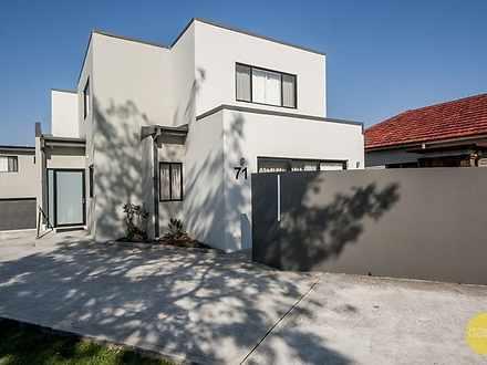 2/71 Crescent Road, Waratah 2298, NSW Apartment Photo
