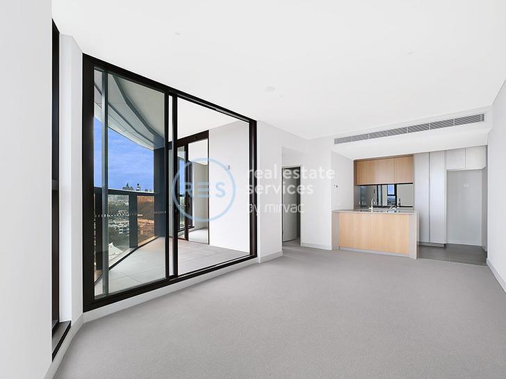 1803/6 Ebsworth Street, Zetland 2017, NSW Apartment Photo