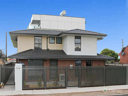 Townhouse - 2/110 Albert St...