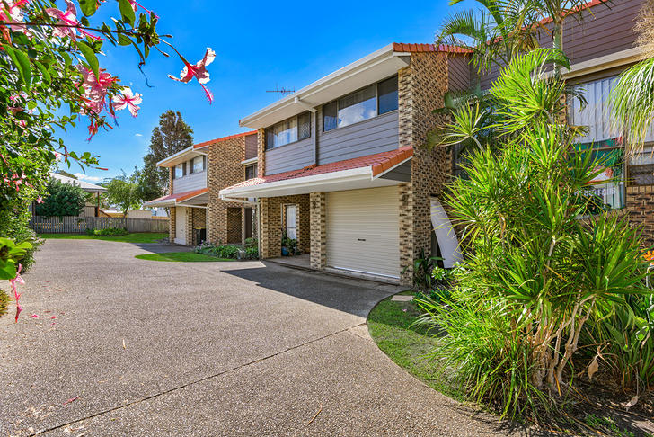 Townhouse - 2/55 Ernest Str...