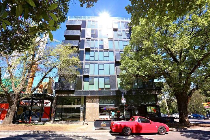 110/97 Flemington Road, North Melbourne 3051, VIC Apartment Photo