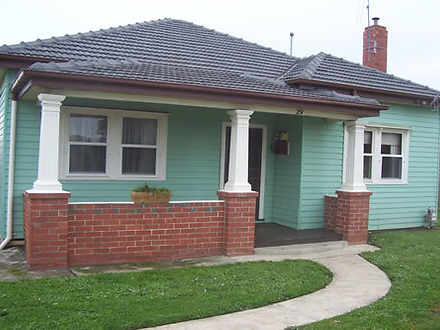 House - 29 Bannister Street...