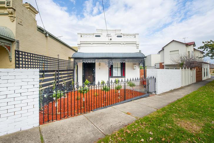 House - 7 Shamrock Street, ...