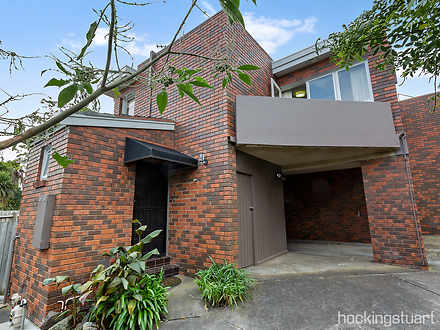 Townhouse - 3/75 Normanby R...