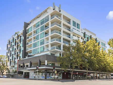Apartment - 108/62 Brougham...