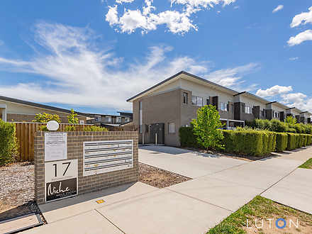 Apartment - 48/17 Wimmera S...