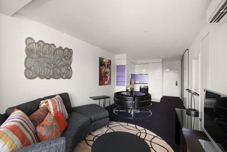 18 Aquitania Way, Docklands 3008, VIC Apartment Photo