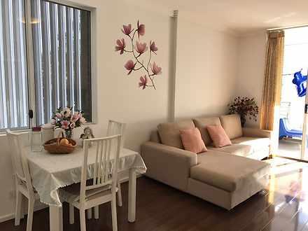 Apartment - 8/18-20 Burbang...