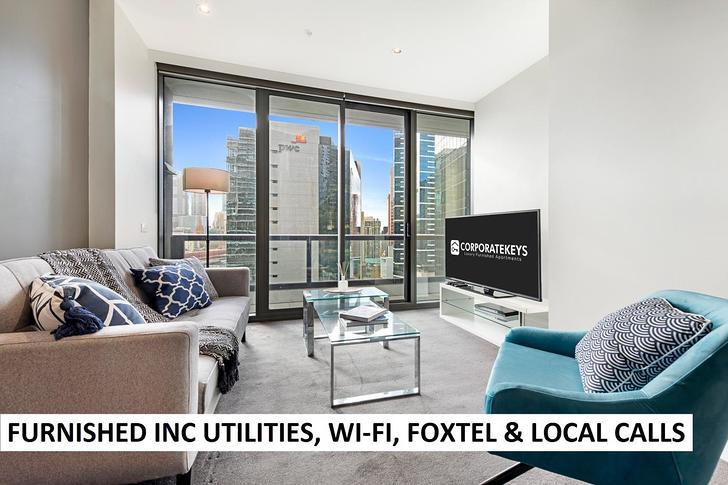 Apartment - 1402/1 Freshwat...