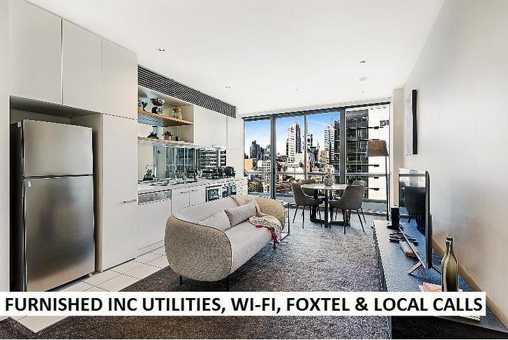 Apartment - 1803/1 Freshwat...