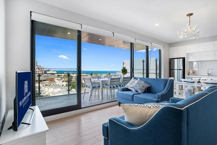 Apartment - 501/45 Nott Str...