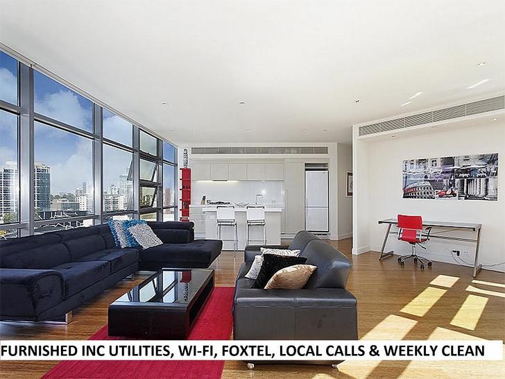 Apartment - 1206/8 Kavanagh...